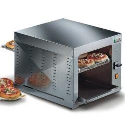 LaFelsinea Roller Toast VV kenyérpirító, kb. 500 db / óra