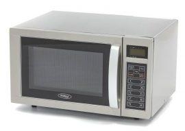 Maxima PM 25 mikrohullámú sütő 25 literes, fix kerámia tálcás
