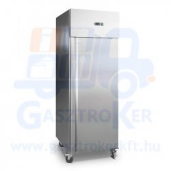 Maxima Deluxe DB R800 cukrászati hűtőszekrény, 800 literes