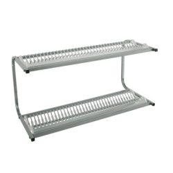 MC 5062 tányércsepegtető, kapacitás: 72 db tányér