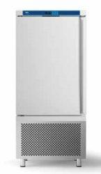 MEC BK151164 sokkoló hűtő-fagyasztó, 15 x GN1/1 vagy 600x400 mm méret