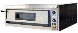 MEC ML 9 elektromos pizzasütő
