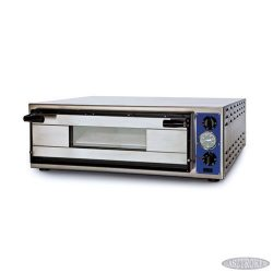 MEC SMART 1/50 pizzasütő
