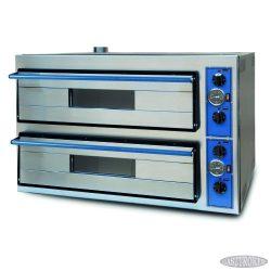 MEC SMART 44 PLUS elektromos pizzasütő