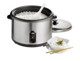 RICO 4,2 L elektromos rizsfőző