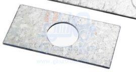 RUB30004970 Merevítőlemez feltöltőcsaphoz