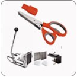 Vágó- és kaparó eszközök