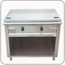 Teppanyaki grillsütő