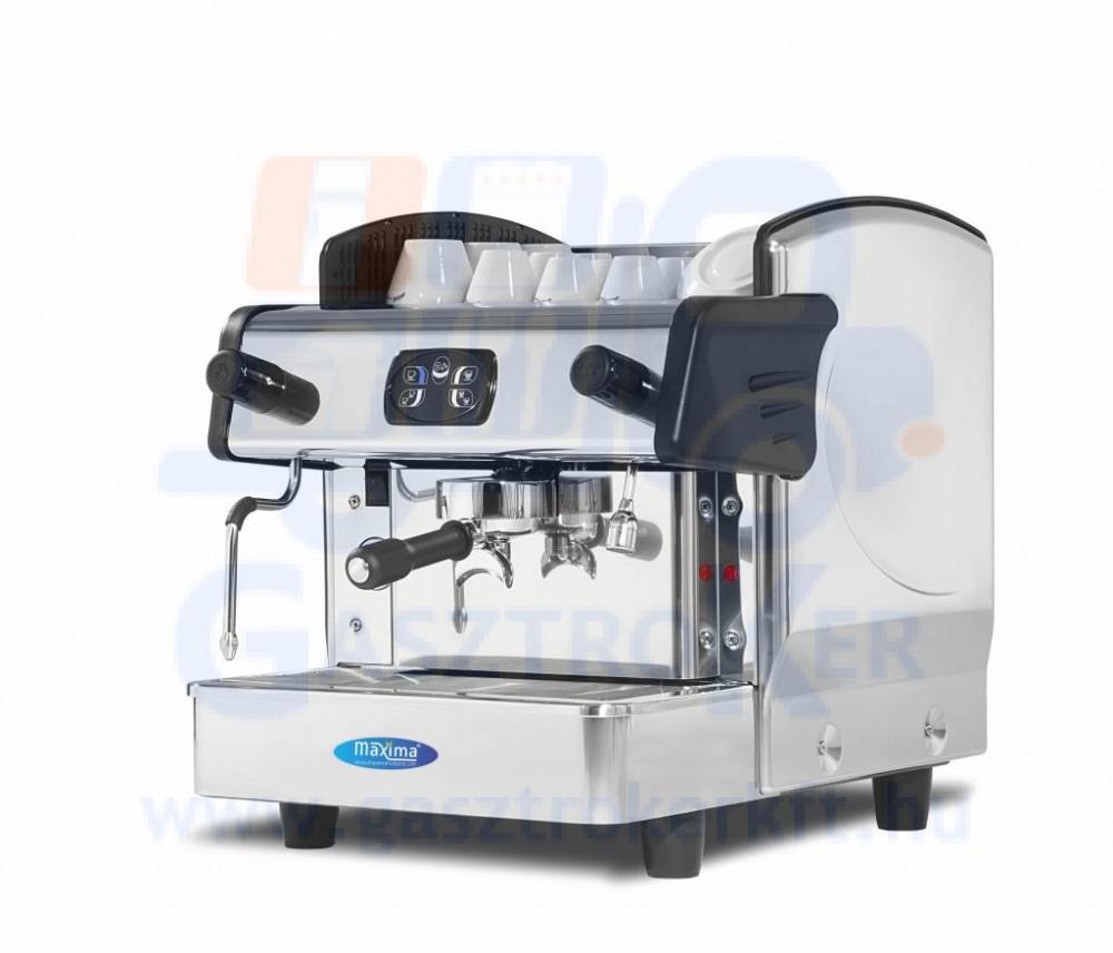 Automata kavefozogep