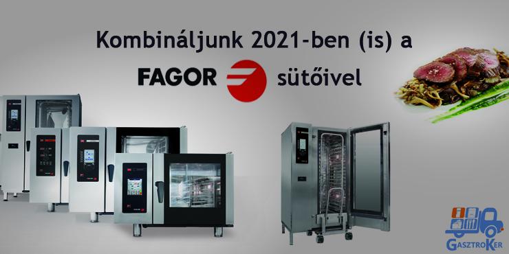 KOMBINÁLJUNK 2020-BAN IS A FAGORRAL